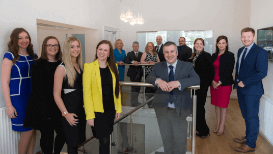 360 Chartered Accountants in Hull - Team