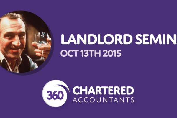 Landlord Seminar Blog