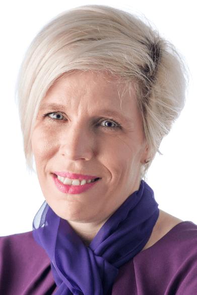 Joanne Wilkinson